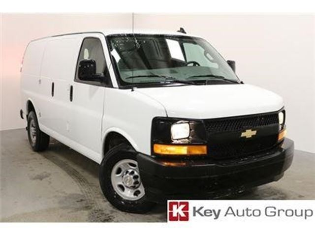 2017 Chevrolet Express 1500           in Yorkton, Saskatchewan