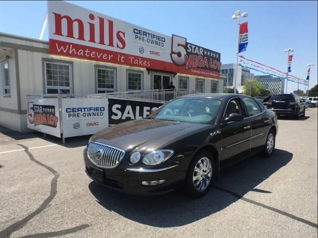 2009 Buick Allure CX in Oshawa, Ontario