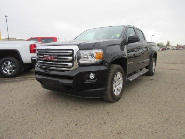 2016 GMC CANYON 4WD SLE in Lloydminster, Alberta