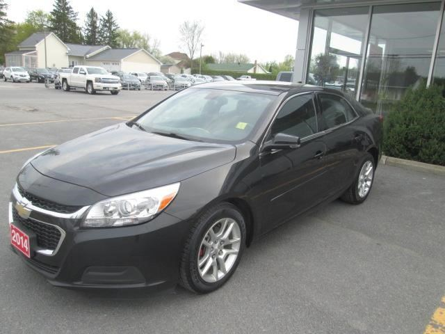 2014 Chevrolet Malibu LT in Green Valley, Ontario