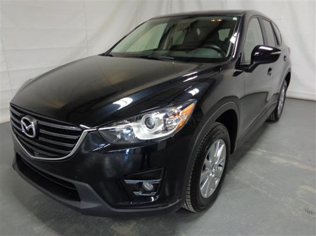 2016 Mazda CX-5 GS TOIT NAV in Mascouche, Quebec