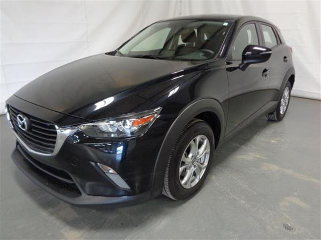 2017 Mazda CX-3 GS 4RM in Mascouche, Quebec