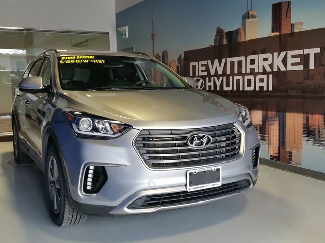 2017 HYUNDAI SANTA FE Premium AWD All-In Pricing $188 b/w +HST in Newmarket, Ontario