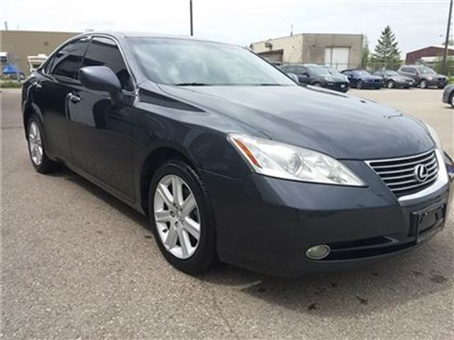 2007 Lexus ES 350 Base LEATHER MOONROOF in Guelph, Ontario