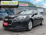 2015 Chevrolet Malibu LS. BLUETOOTH. SPACIOUS. in Tilbury, Ontario