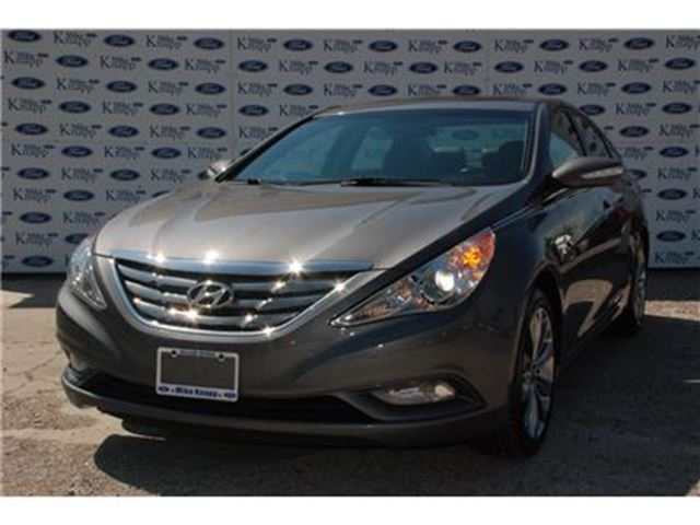 2011 Hyundai Sonata 2.0T Limited in Welland, Ontario