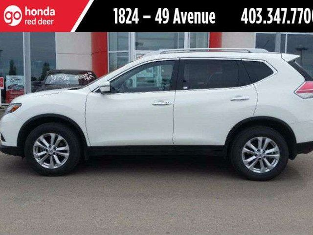 2016 NISSAN ROGUE           in Red Deer, Alberta