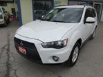 2011 Mitsubishi Outlander POWER EQUIPPED ES EDITION 5 PASSENGER 2.4L - DO in Bradford, Ontario