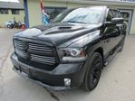 2016 Dodge RAM 1500 LOADED 'SPORT EDITION' 5 PASSENGER 5.7L - HEMI. in Bradford, Ontario