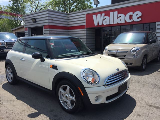 2010 MINI Cooper Bluetooth Heated Seats Power Group in Ottawa, Ontario