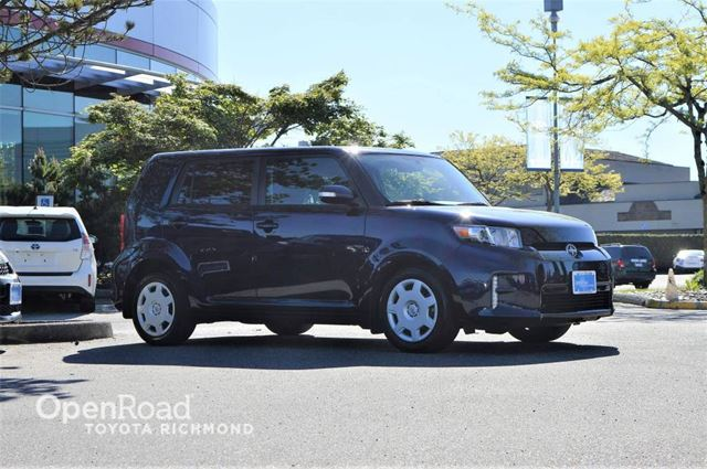 2013 Scion xB Bluetooth, remote power locks, power windows, A in Richmond, British Columbia
