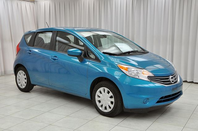 2015 Nissan Versa NOTE 1.6SV PURE DRIVE 5DR HATCH w/ BLUETOOTH, A in Dartmouth, Nova Scotia