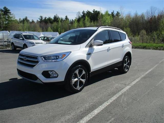 2017 Ford Escape SE ECO 4RM in Joliette, Quebec