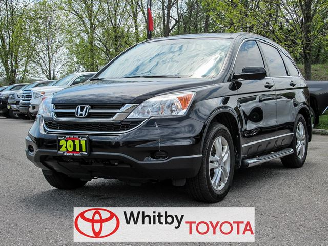 2011 Honda CR-V           in Whitby, Ontario