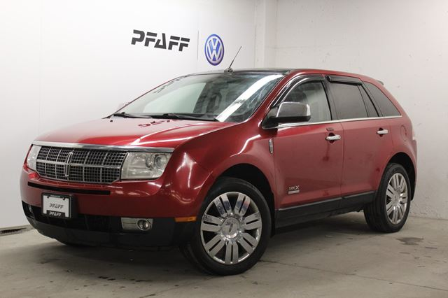 2008 Lincoln MKX Base AWD 4dr in Newmarket, Ontario