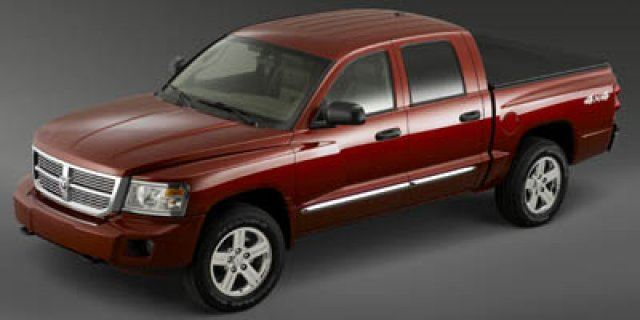 2008 Dodge Dakota SXT in Thornhill, Ontario