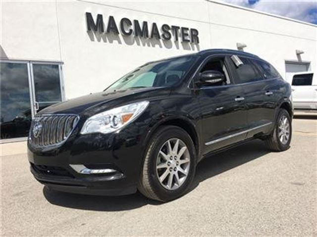 2016 Buick Enclave Leather in Orangeville, Ontario