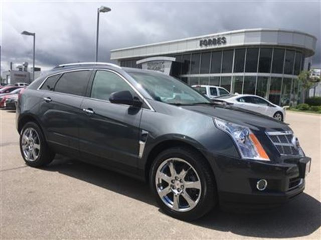 2012 CADILLAC SRX Luxury and Performance Collection in Waterloo, Ontario