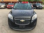2014 Chevrolet Trax 1LT**JUST ARRIVED**CAR PROOF CLEAN** in Mississauga, Ontario