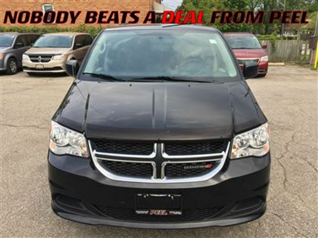 2013 Dodge Grand Caravan SE/SXT**FULL STO-N-GO** in Mississauga, Ontario