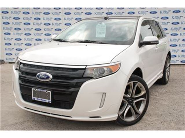 2013 FORD EDGE Sport in Welland, Ontario