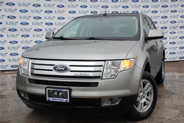 2008 FORD EDGE SEL in Welland, Ontario
