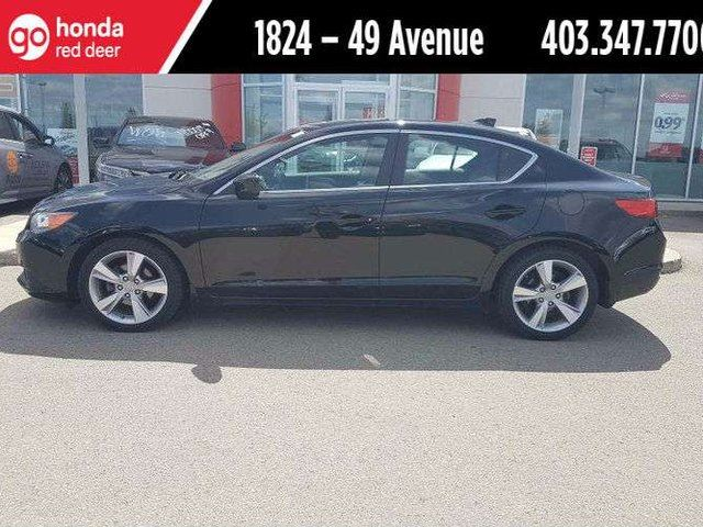 2013 Acura ILX Base in Red Deer, Alberta