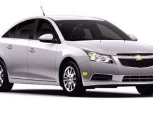 2013 Chevrolet Cruze RS Accident Free, Leather, Sunroof, A/C, - Edmonton in Sherwood Park, Alberta