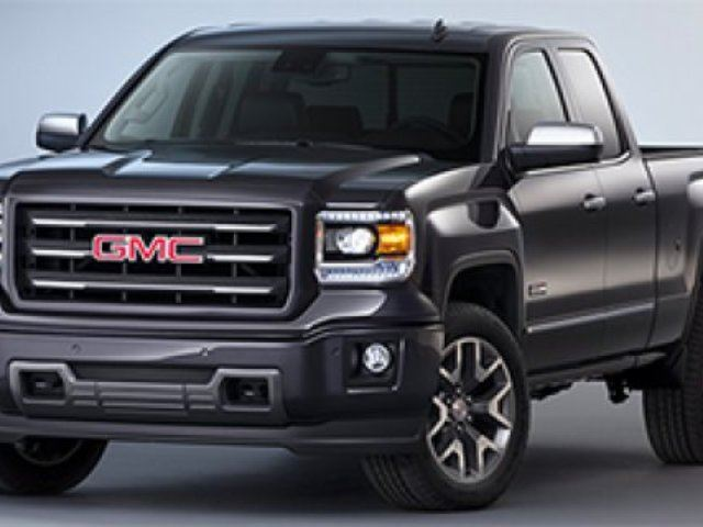 2015 GMC Sierra 1500 4WD EXT CAB LEATHER Leather, Heated Seats, Back-up Cam, Bluetooth, A/C, - Edmonton in Sherwood Park, Alberta