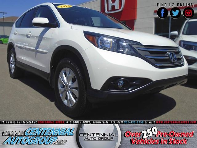 2014 Honda CR-V EX in Summerside, Prince Edward Island