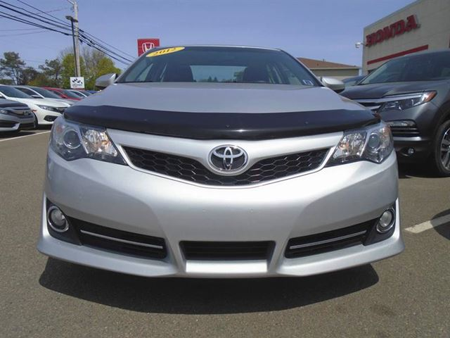 2012 toyota camry se summerside prince edward island car for sale 2786200. Black Bedroom Furniture Sets. Home Design Ideas