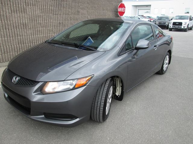 2012 Honda Civic LX in Gatineau, Quebec