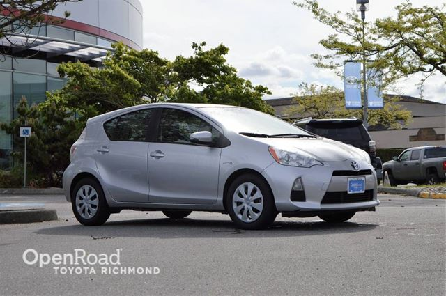 2012 Toyota Prius           in Richmond, British Columbia
