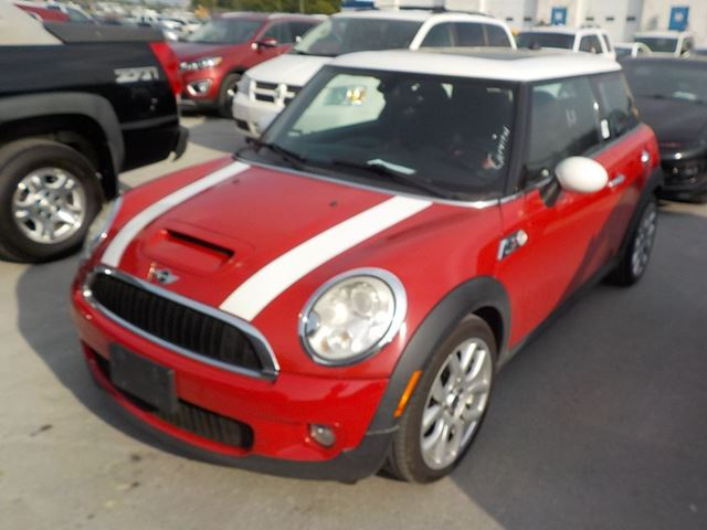 2008 MINI COOPER           in Innisfil, Ontario