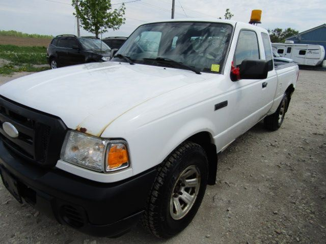 used 2008 ford ranger innisfil. Black Bedroom Furniture Sets. Home Design Ideas