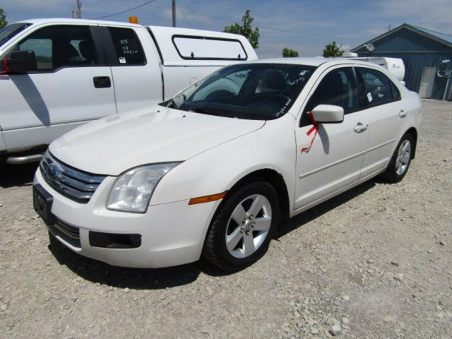 2009 Ford Fusion SE in Innisfil, Ontario