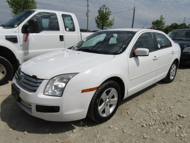 2007 Ford Fusion SE in Innisfil, Ontario
