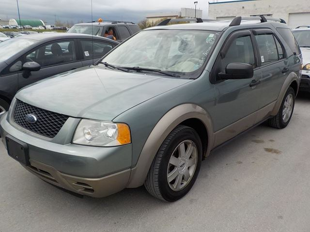 2006 Ford Freestyle           in Innisfil, Ontario