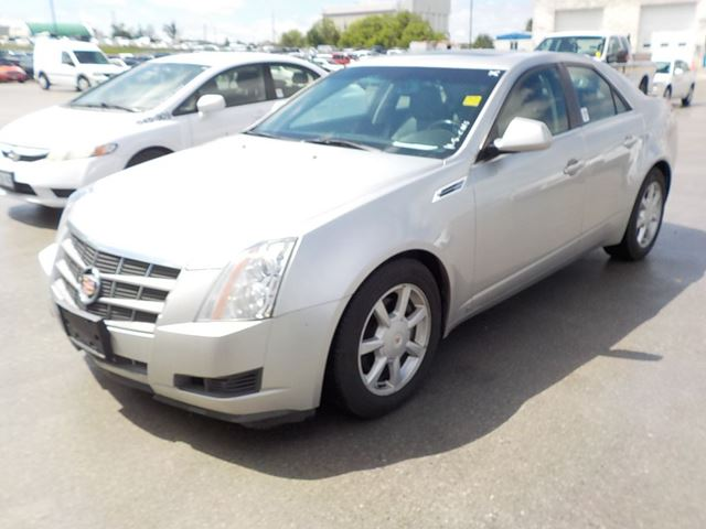 2008 Cadillac CTS           in Innisfil, Ontario