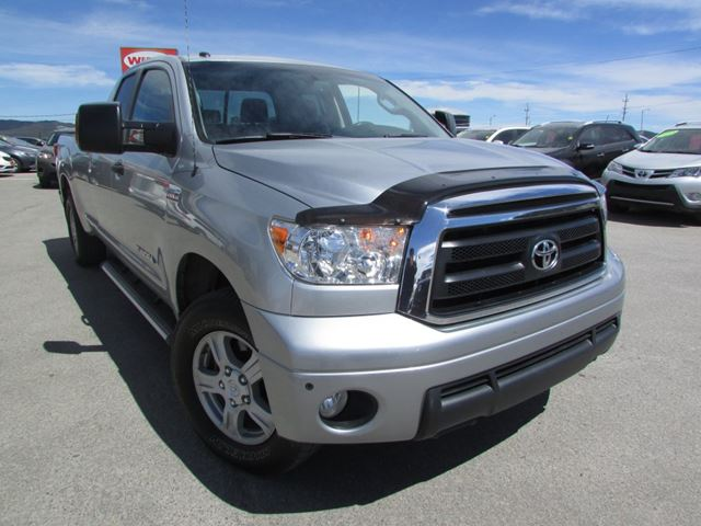 2011 Toyota Tundra SR5 in Corner Brook, Newfoundland And Labrador