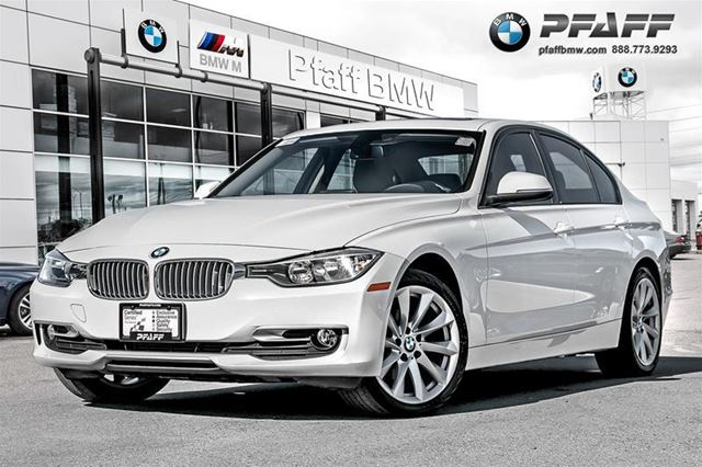 2013 BMW 3 Series xDrive in Mississauga, Ontario