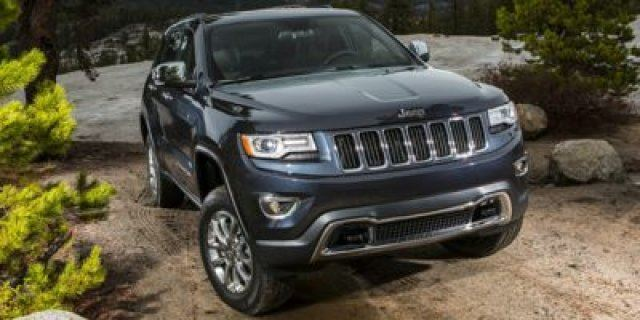 2017 Jeep Grand Cherokee Limited 75th Anniversary in Thornhill, Ontario