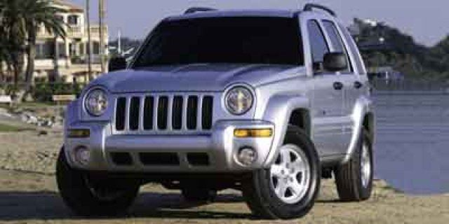 2004 Jeep Liberty Limited in Thornhill, Ontario