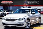 2016 BMW 3 Series 328i xDrive in Thornhill, Ontario