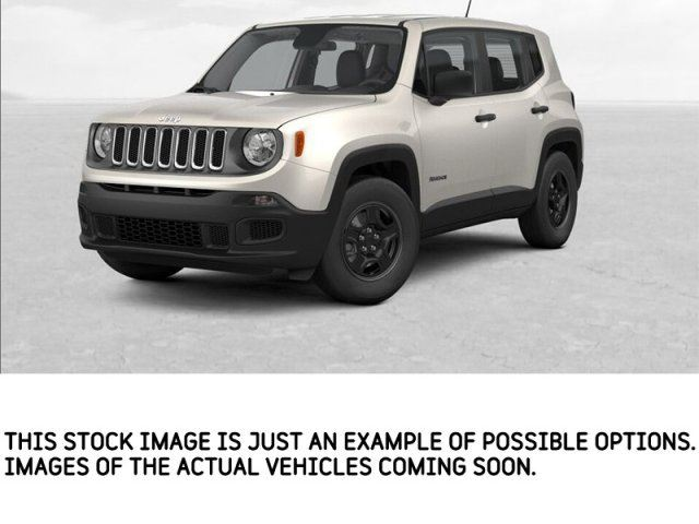 2017 Jeep Renegade Sport in Thornhill, Ontario