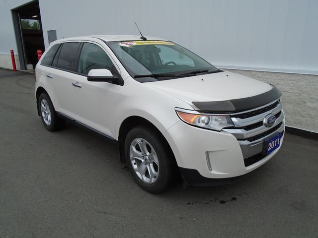 2011 Ford Edge SEL in North Bay, Ontario