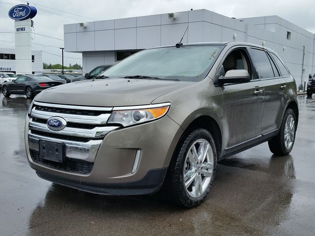 2014 Ford Edge SEL in Lindsay, Ontario