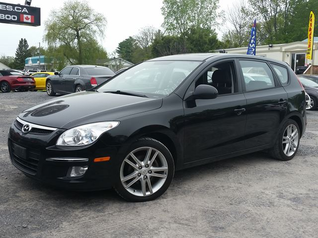 used 2011 hyundai elantra touring gls rockland. Black Bedroom Furniture Sets. Home Design Ideas