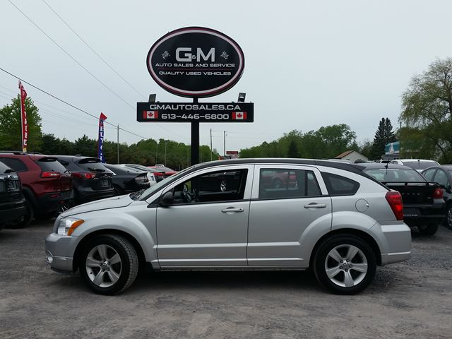 2011 Dodge Caliber Uptown in Rockland, Ontario