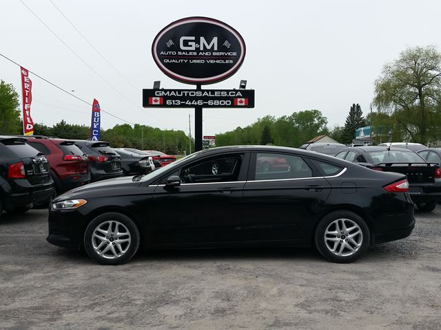 2014 Ford Fusion SE in Rockland, Ontario